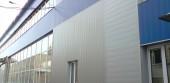 Фасадные панели ПФ